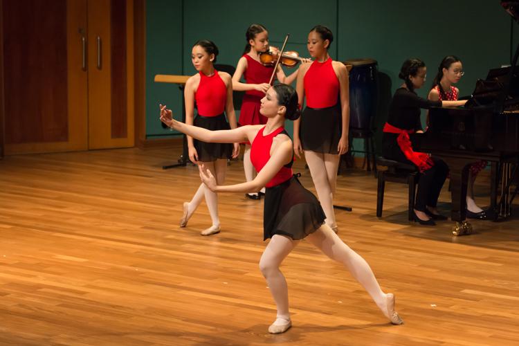 Ballet rr