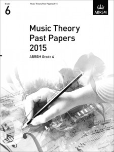 Music Theory Papers