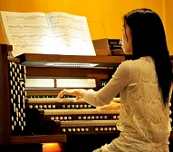 organ page