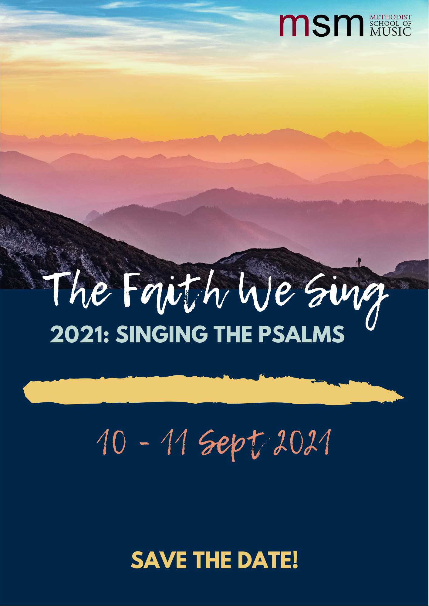 The Faith We Sing 2021